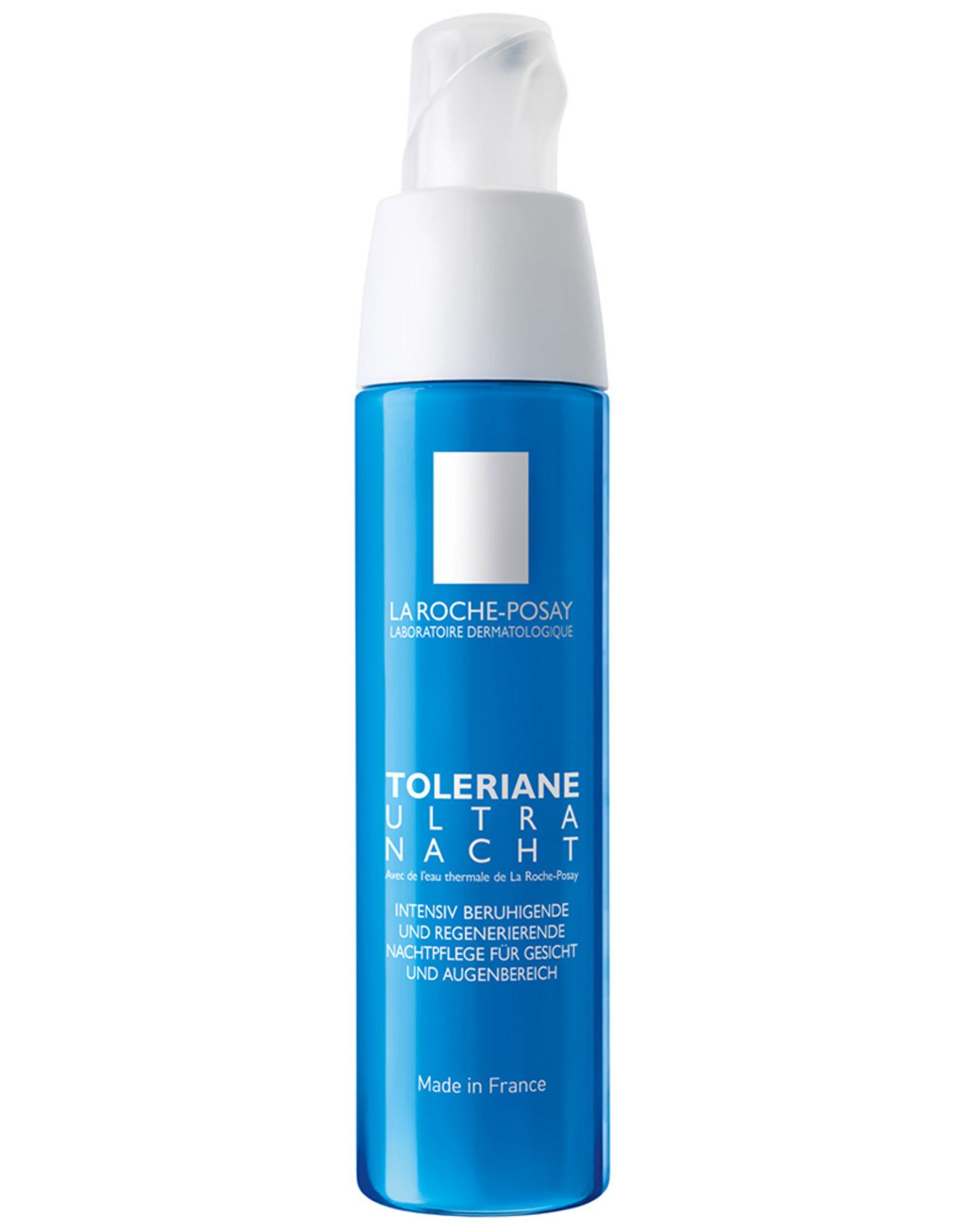 La Roche Posay Toleriane Ultra Nachtcréme 40ml
