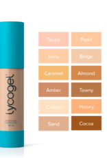 Lycogel Breathable Camouflage SPF30 20ml