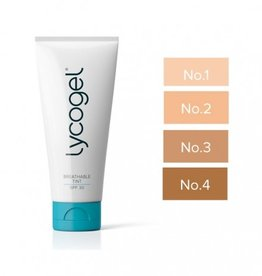 Lycogel Breathable Tint SPF30