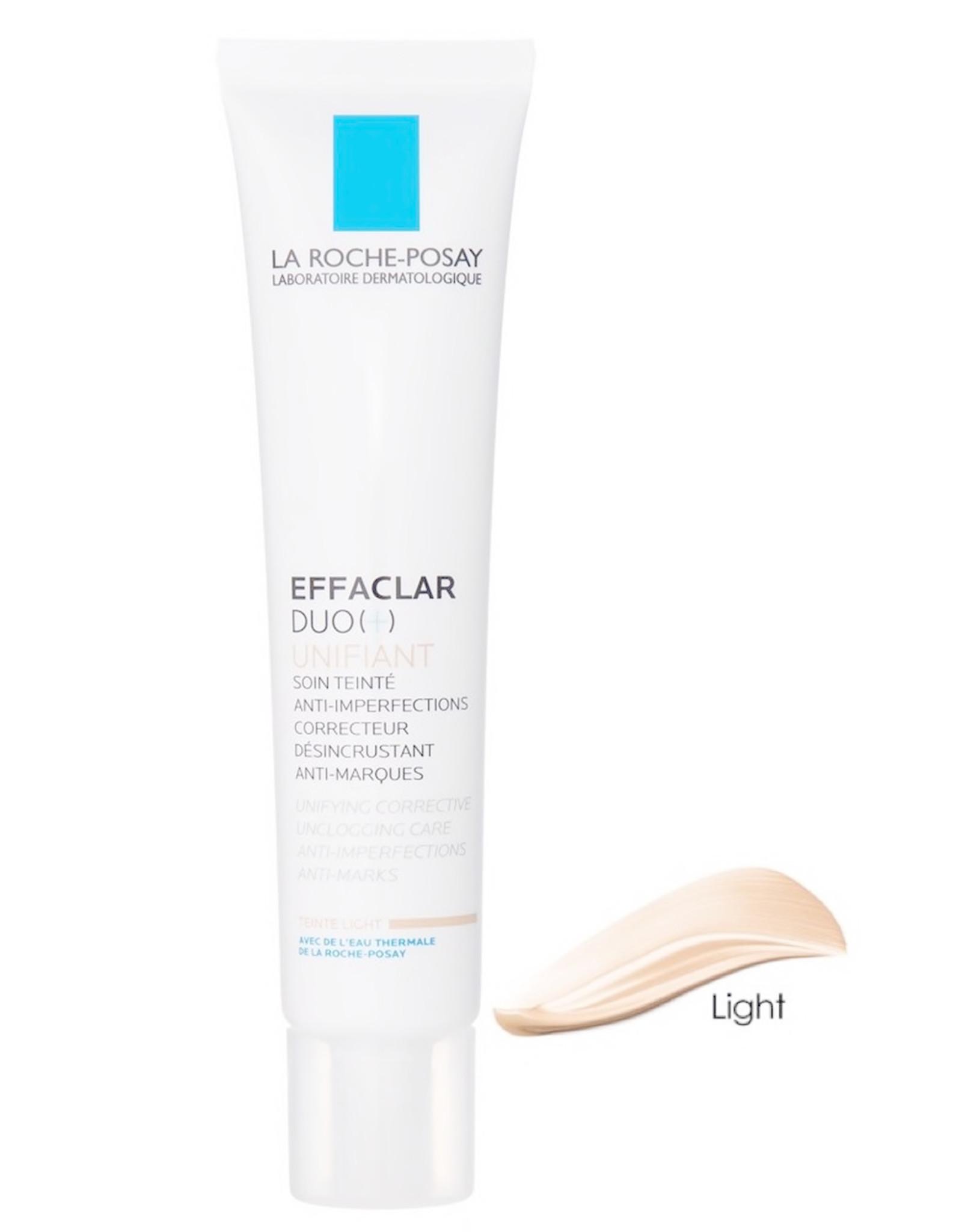 La Roche Posay Effaclar Duo+ gel creme Unifiant Tint 40ml