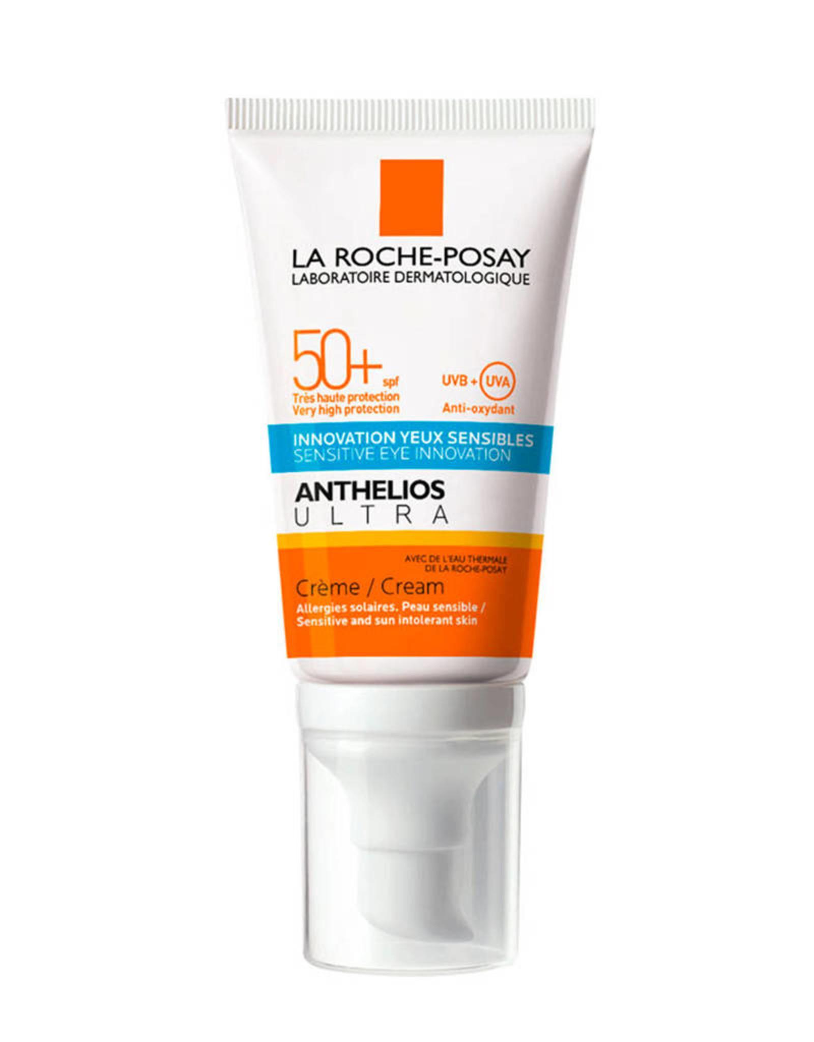 La Roche Posay Anthelios Ultra creme Gevoelige ogen SPF50+ 50ml