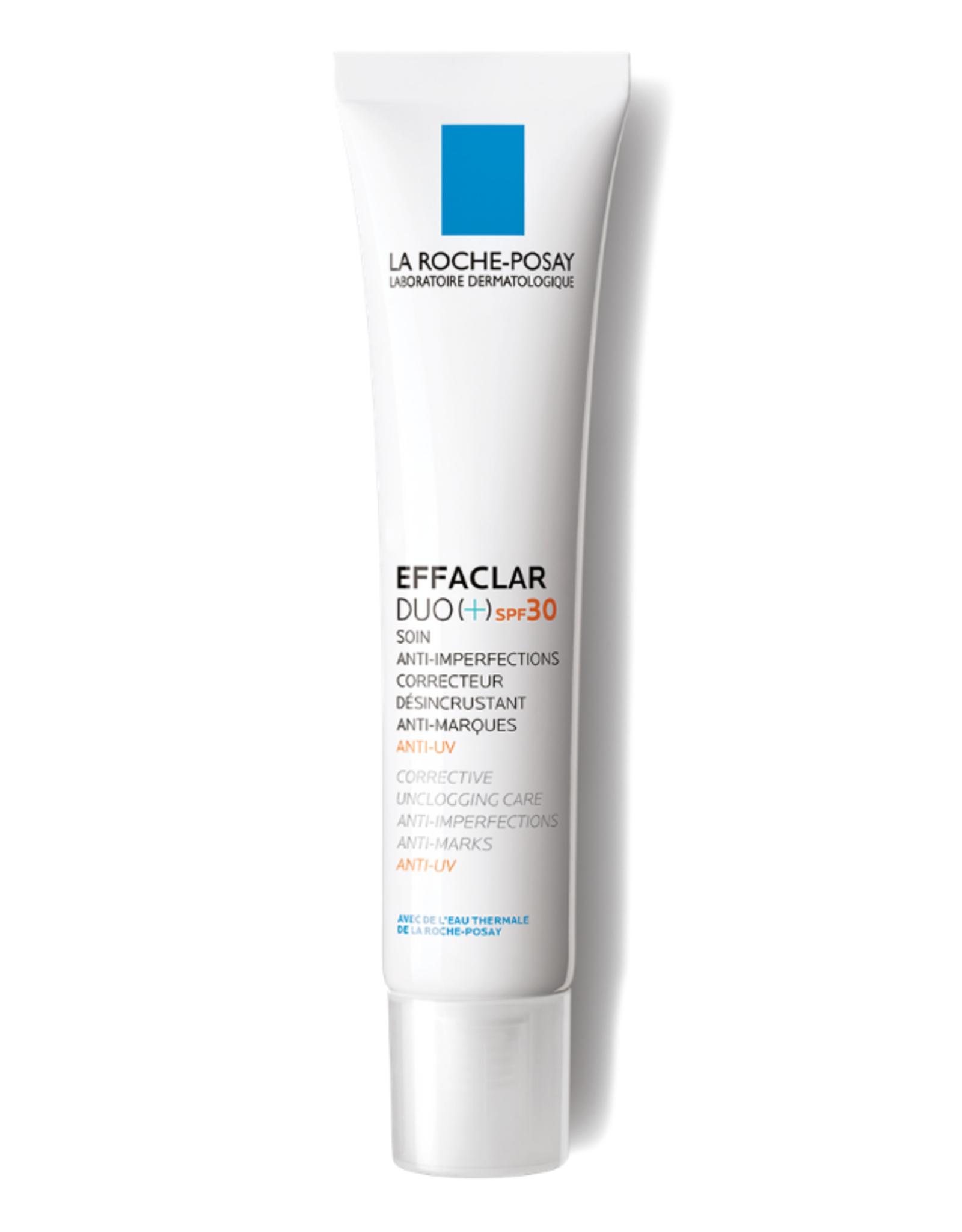 La Roche Posay Effaclar Duo+ gel creme 40ml SPF30