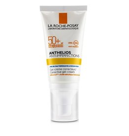 La Roche Posay Anthelios  SPF50+ Acne Salicylzuur Anti-Imperfecties
