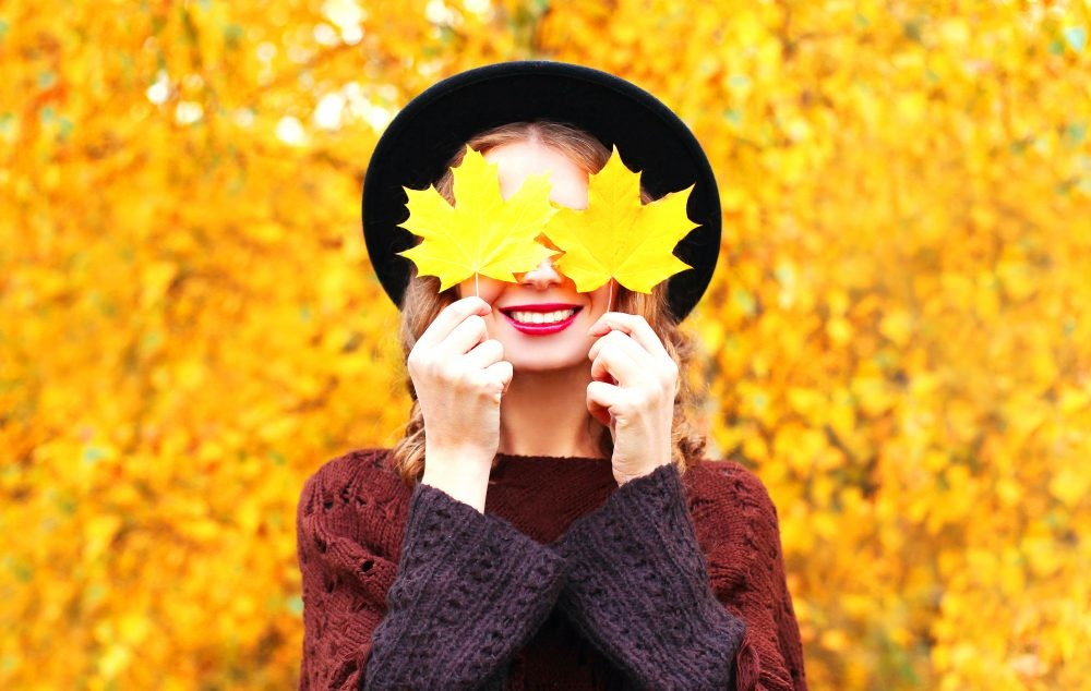 4 tips om je huid Herfst klaar te maken!