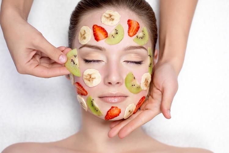 5x Welk fruit voor je huid?