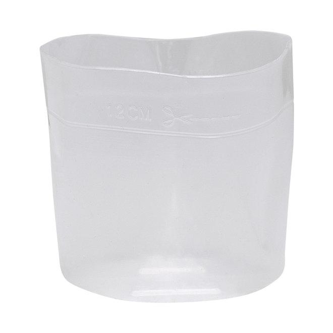 Flexibler Kunststoffeinsatz 21x16 cm - F1401