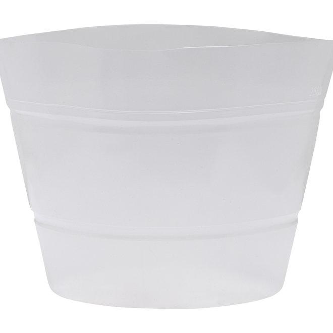 Flexibler Kunststoffeinsatz 40x30 cm - F1406