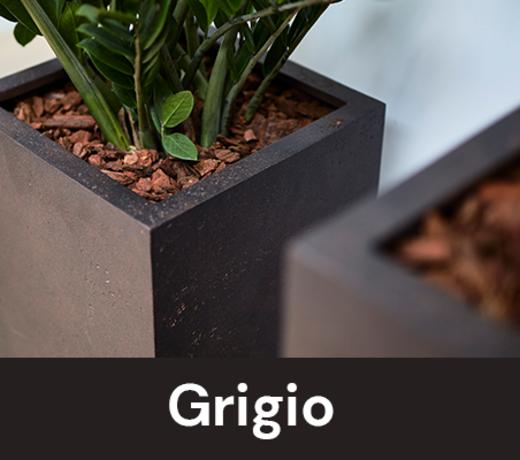 Luca Lifestyle - Grigio