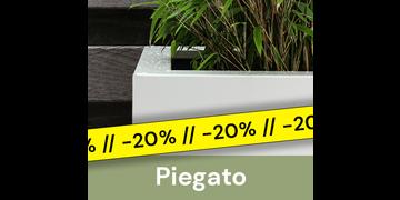 Luca Lifestyle - Piegato