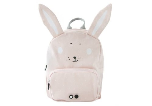 Trixie Backpack Mrs. Rabbit