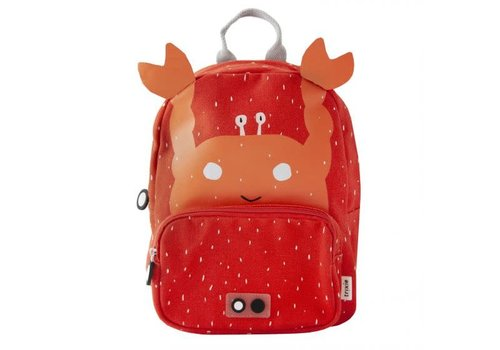Trixie Backpack Mrs. Crab