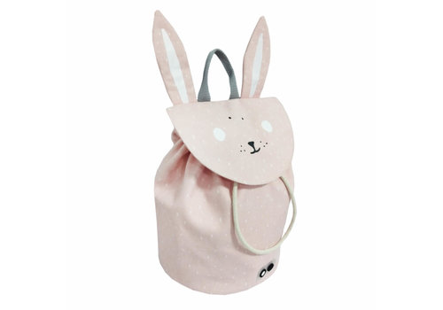 Trixie Backpack MINI - Mrs. Rabbit