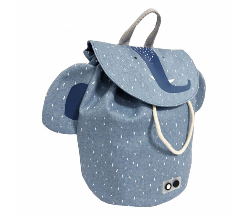 Backpack MINI - Mrs. Elephant