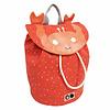 Trixie Backpack MINI - Mrs. Crab