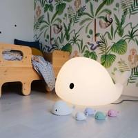 Moby mini – LED lampje