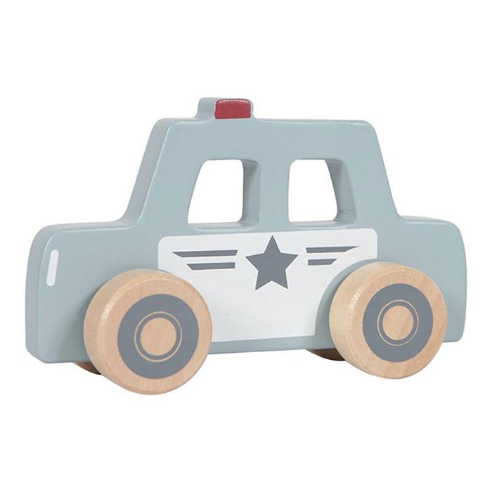 Little Dutch Hulpverleningsauto's
