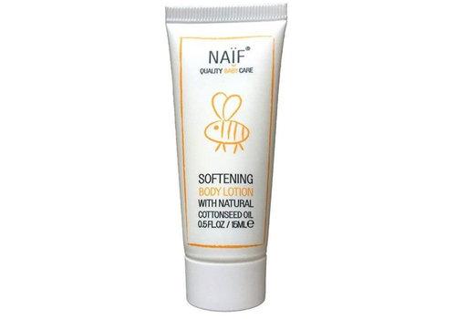 Naïf Softening Body Lotion - sample