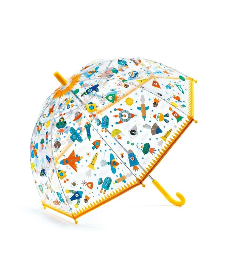 Djeco Paraplu - Raket
