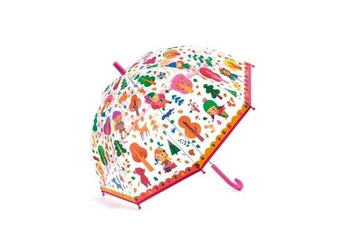 Djeco Forest - paraplu