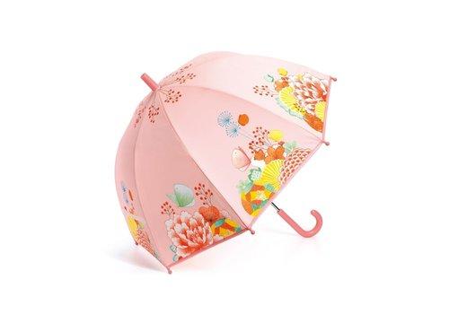 Djeco Flower Garden - paraplu