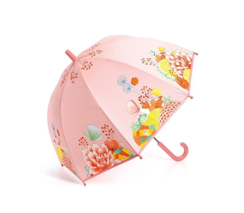 Flower Garden - paraplu