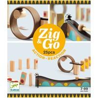 Zig & Go - 5642 - 25 pcs