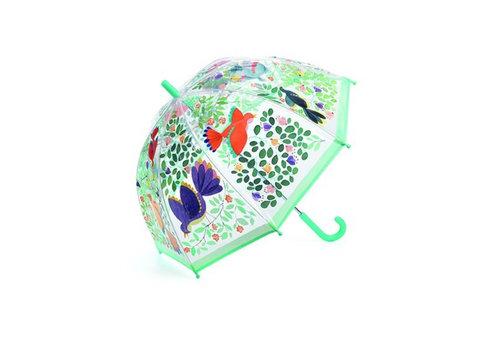 Djeco Flowers & Birds - paraplu