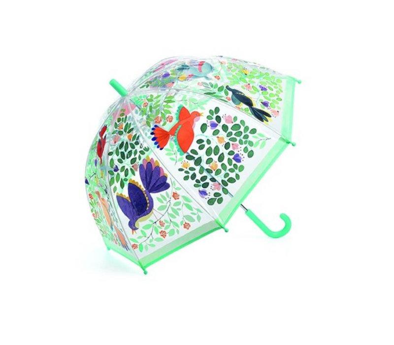 Flowers & Birds - paraplu