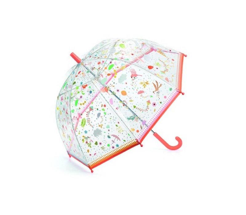 Small Lightnesses - paraplu