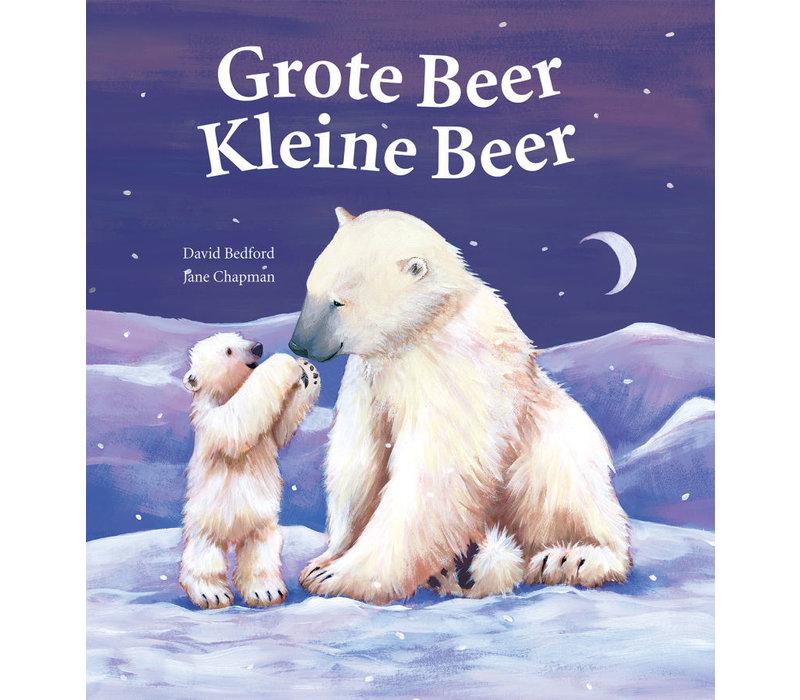 Grote Beer, kleine beer