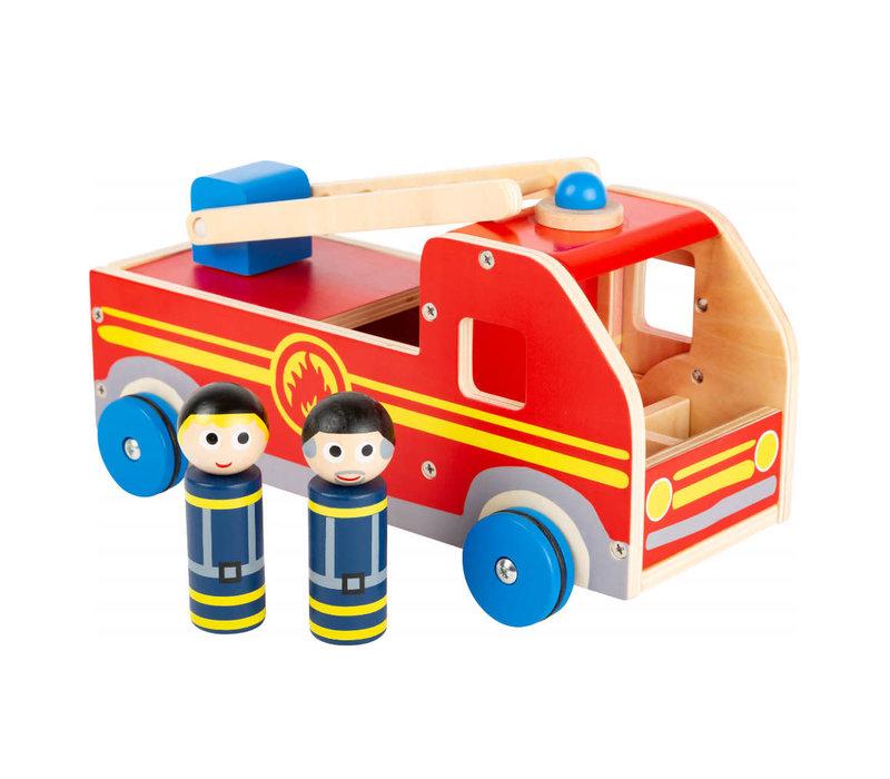 Brandweer XL