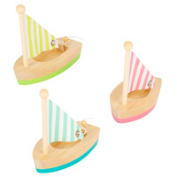 Water Toy Sailboats