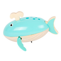 Water Toy Wind-Up Whale