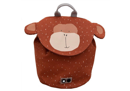 Trixie Backpack MINI - Mr. Monkey