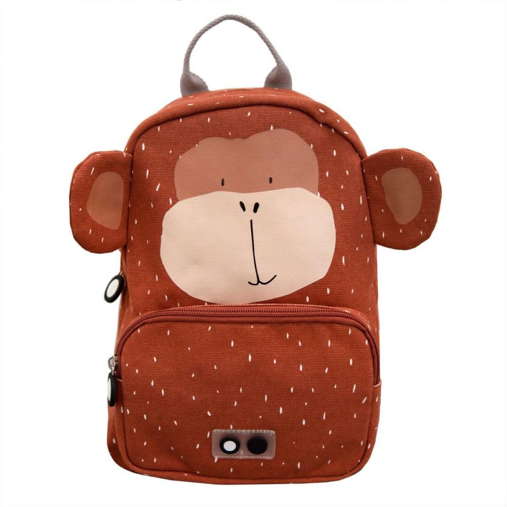 Trixie Backpack Mr. Monkey