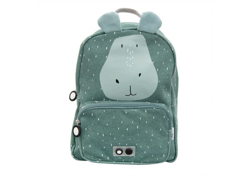 Trixie Backpack Mr. Hippo