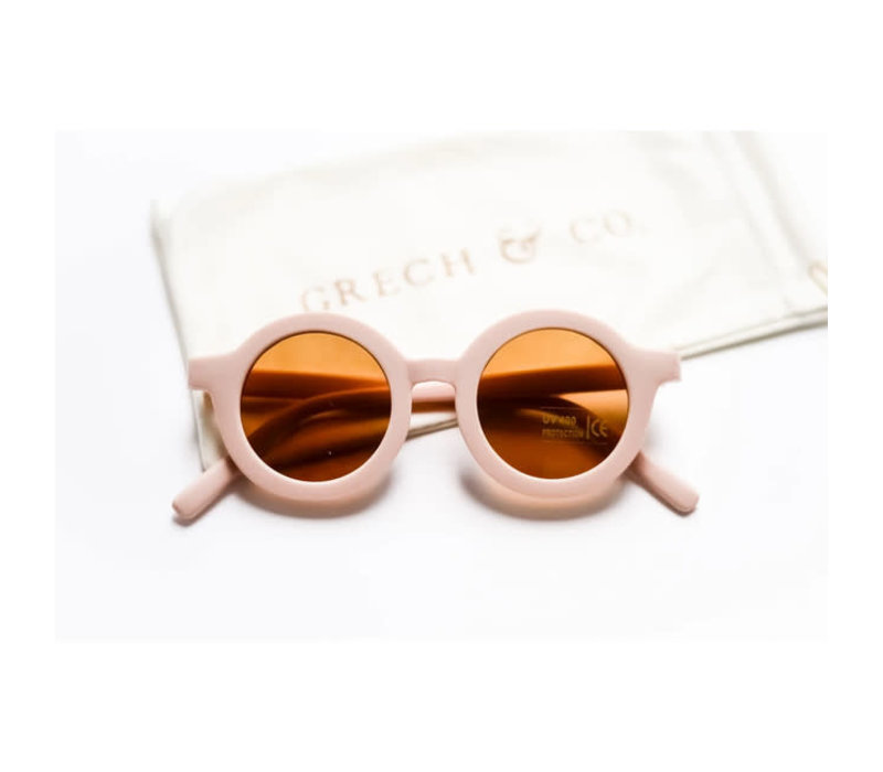 Sunnies - Blush