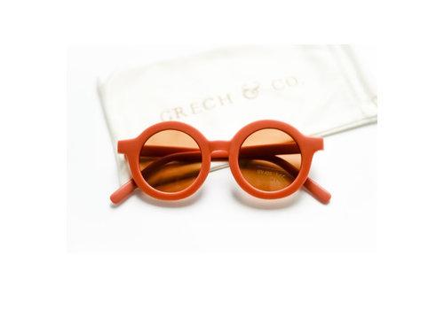 Grech & Co Sunnies - Rust