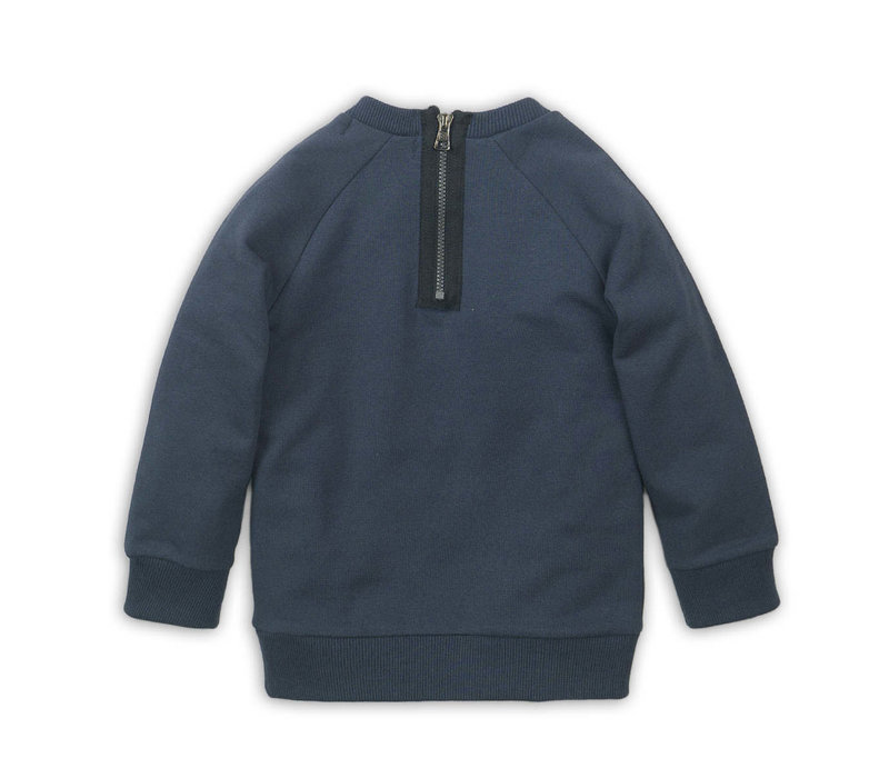 Sweater Navy |