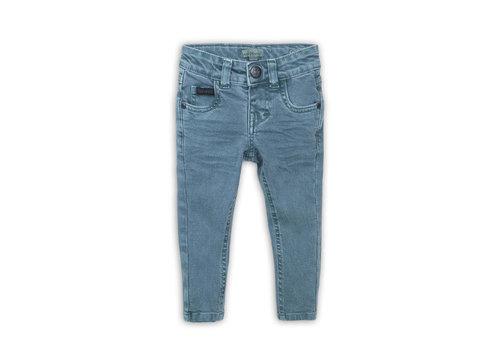 Koko Noko Jeans Teal green - B
