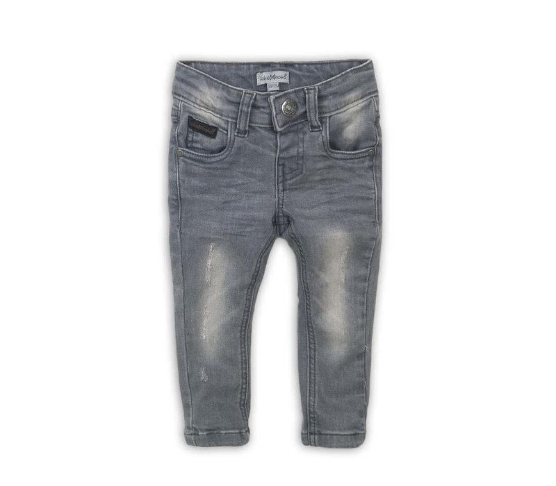 Jeans Grey - B