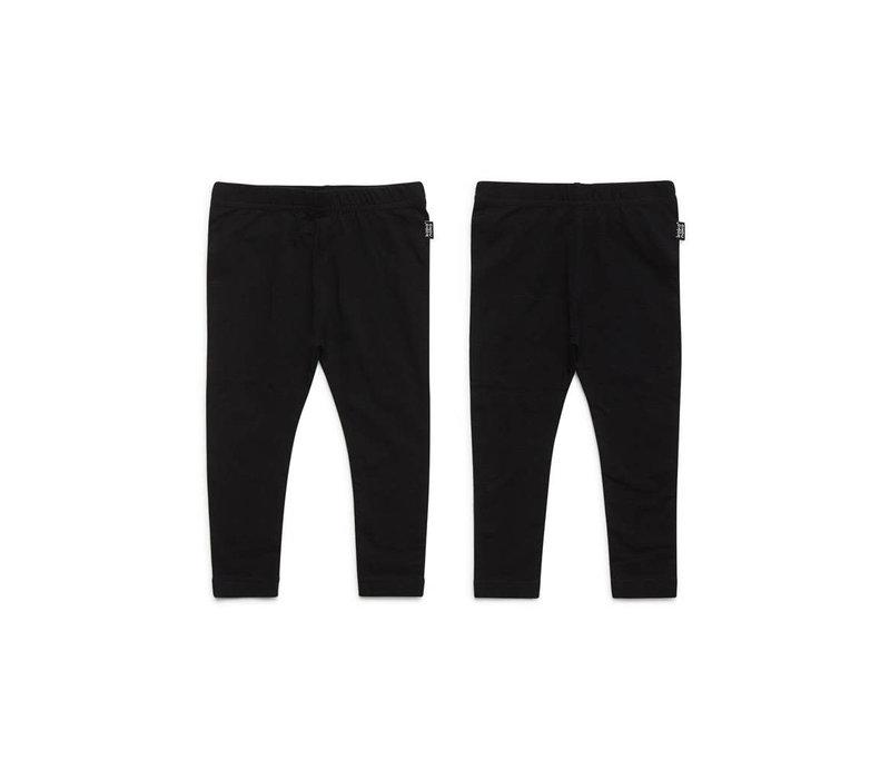 Legging 2 pack Black