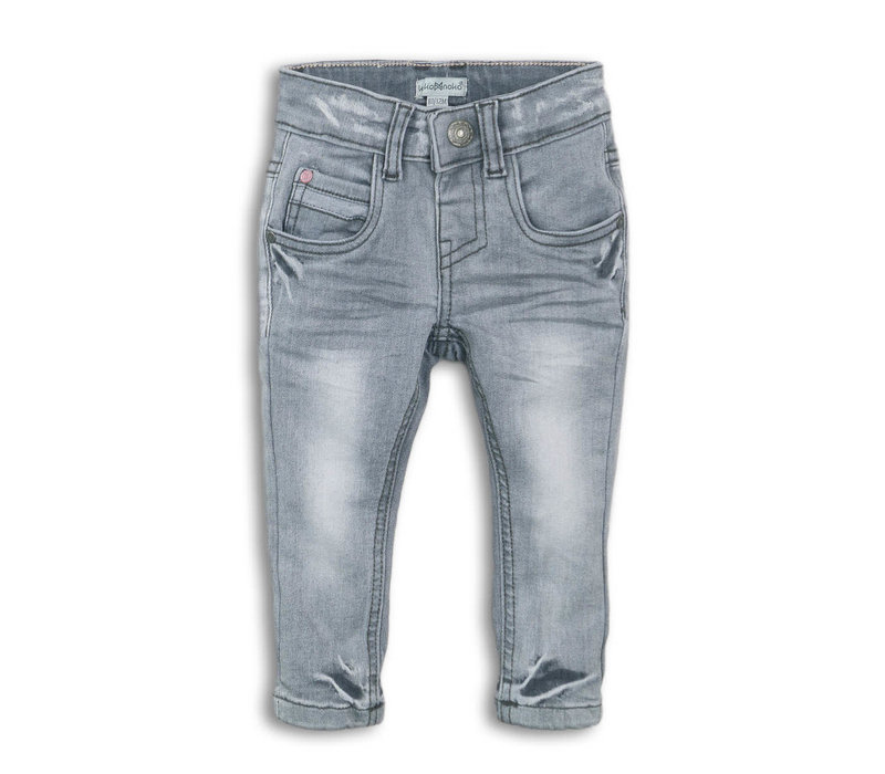 Jeans Grey - G
