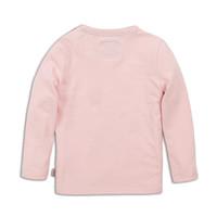 T-shirt ls Pink ||