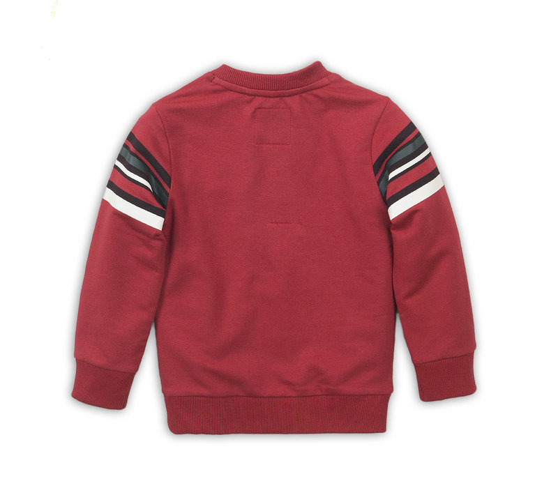 Sweater Red   