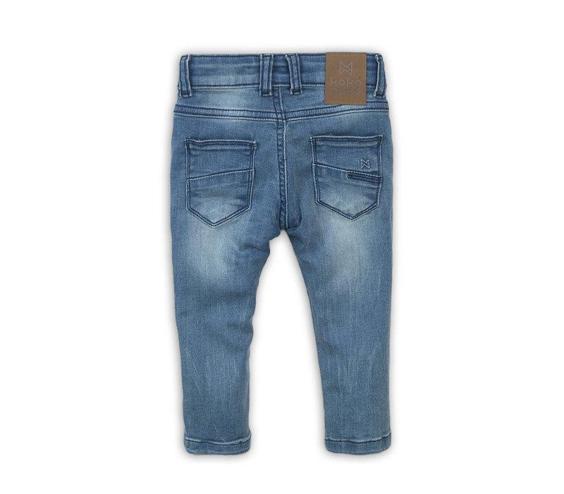 Jeans Blue - B