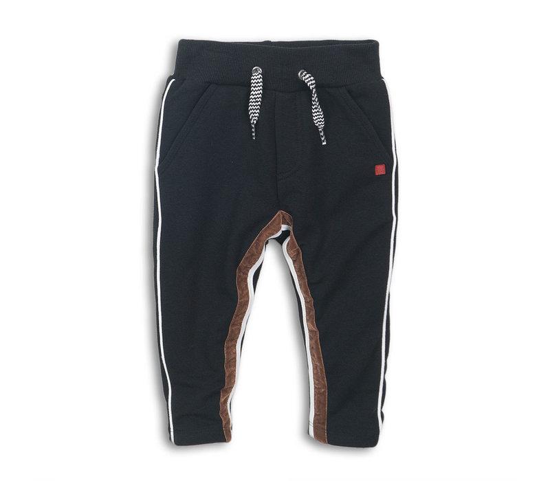 Jogging trousers Black |||