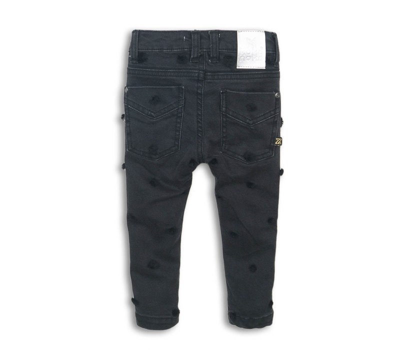 Jeans Black - G