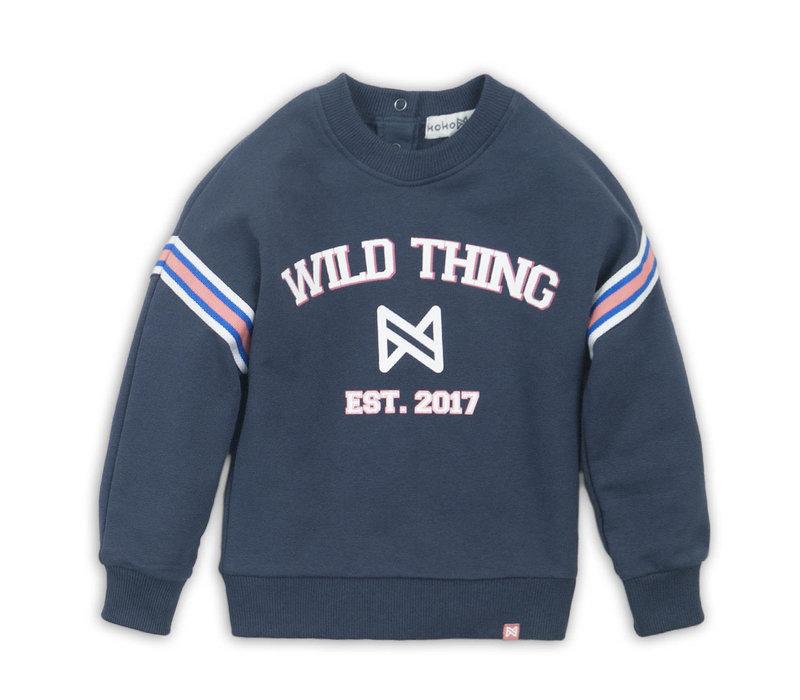 Sweater Navy |||