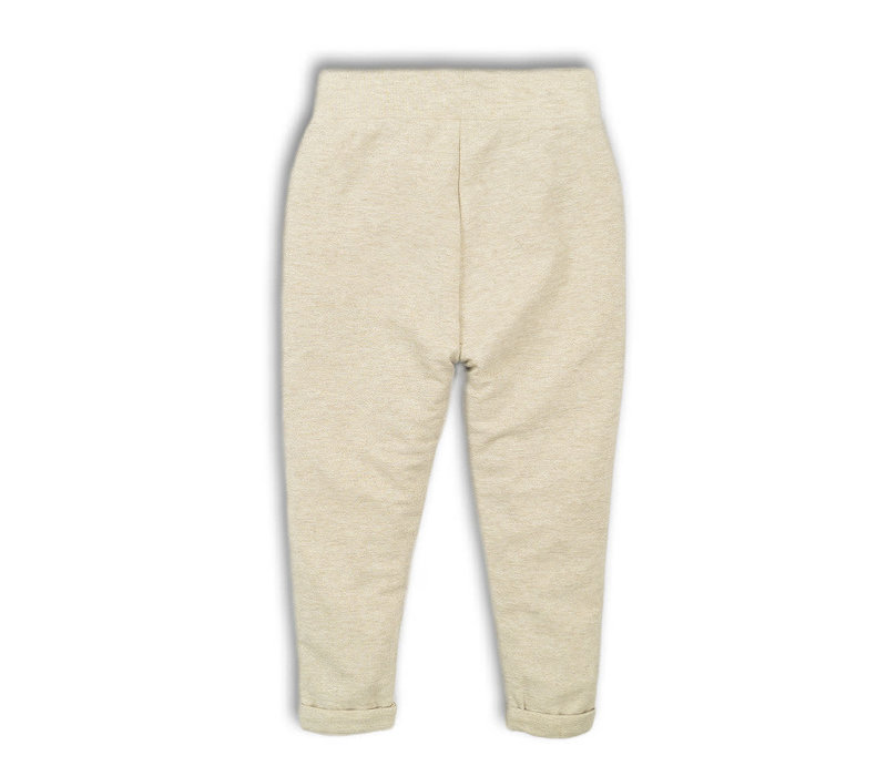 Baby trousers Sand